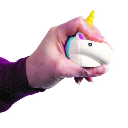 104007-3 Stressboll Unicorn