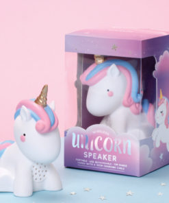 magical wireless Unicorn speaker