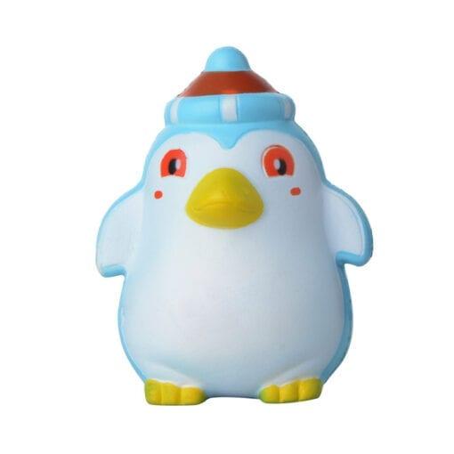 Squishy Penguin