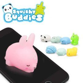 Tobar Squishy Mochi Mini Buddies 10-pack1