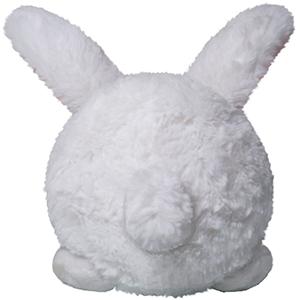 Squishable Classic Fluffy Bunny