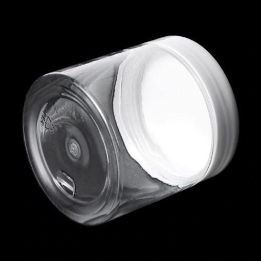 101268-5 Plastburk Med Skruvlock 70x70 mm 200 ml 6-pack