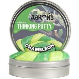 101222 Crazy Aaron Thinking Putty Hypercolors Chameleon