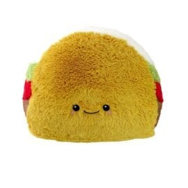 107020 Big Squishable Comfort Food Taco