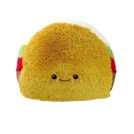 107020 Big Squishable Comfort Food Taco