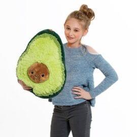Big Squishable Comfort Food Avocado - 38 cm