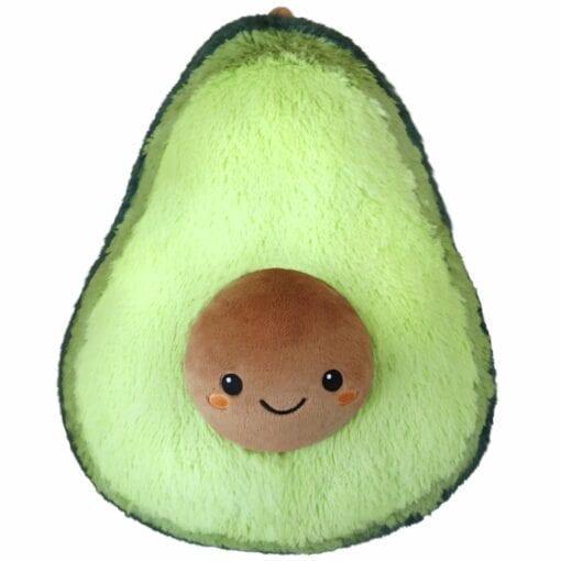 111385 Squishable Comfort Food Avocado - 38 cm