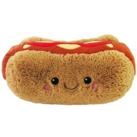 111400-1 Big Squishable Comfort Food Hot Dog - 38 cm