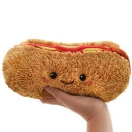 111397 Mini Squishable Comfort Food Hot Dog - 18 cm