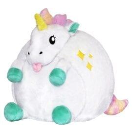 Big Squishable Classic Baby Unicorn - 38 cm