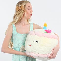Birthday Cake, tårta