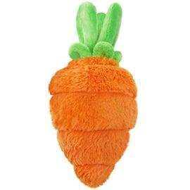 Mini Squishable Comfort Food Carrot - 18 cm