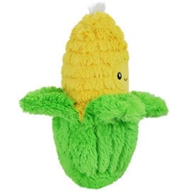 Mini Squishable Comfort Food Corn - 18 cm