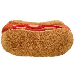 Mini Squishable Comfort Food Hot Dog - 18 cm