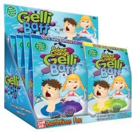 111407 Gelli Baff Colour Change 300 Gram