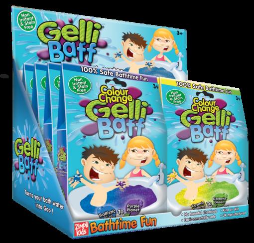 111407 Gelli Baff Colour Change 300 Gram