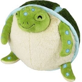 Big Squishable Classic Sea Turtle - 38 cm