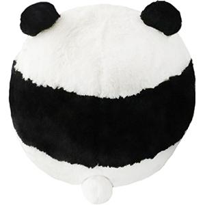 Kawaii panda kudde