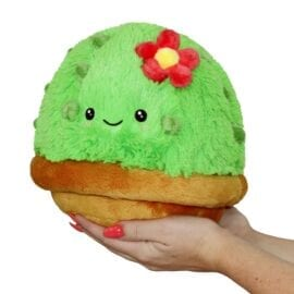 111392 Mini Squishable Cactus - 18 cm