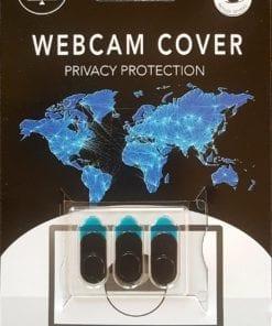 Webcam skydd