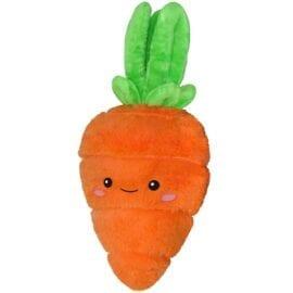 111401 Mini Squishable Comfort Food Carrot - 18 cm