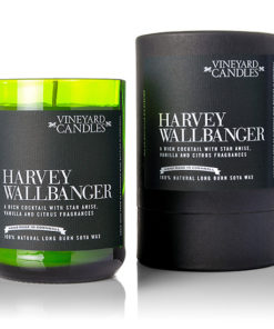 Vineyard Candles Cocktail Collection Harvey Wallbanger