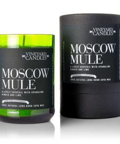Moscow mule doftljus