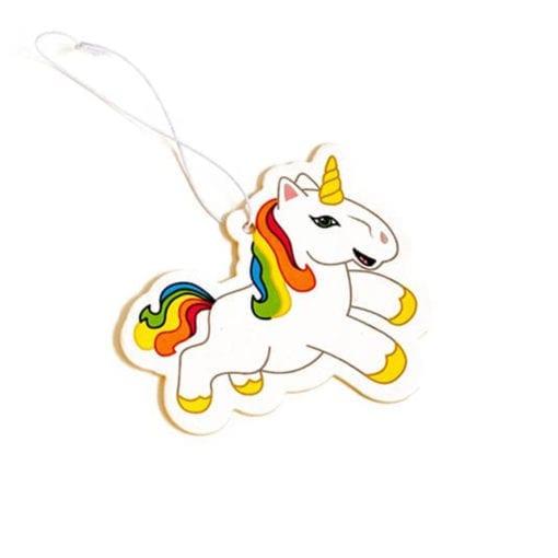 111469-1 Unicorn Air Freshener