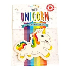 111469 Unicorn Air Freshener