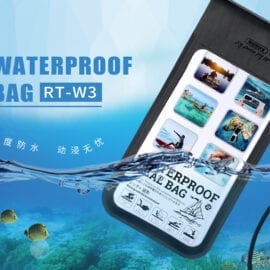 REMAX Waterproof Seal Bag