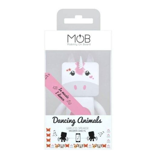 MOB Dancing Animal Wireless Speaker