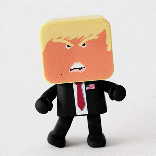 111513 MOB MR President Dancing Wireless Speaker