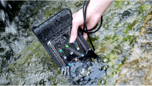 REMAX Waterproof Seal Bag