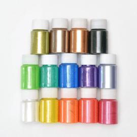 Glitter Metallic Mica Powder
