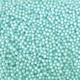 Små Styrolitkulor Pastell - Foam Beads