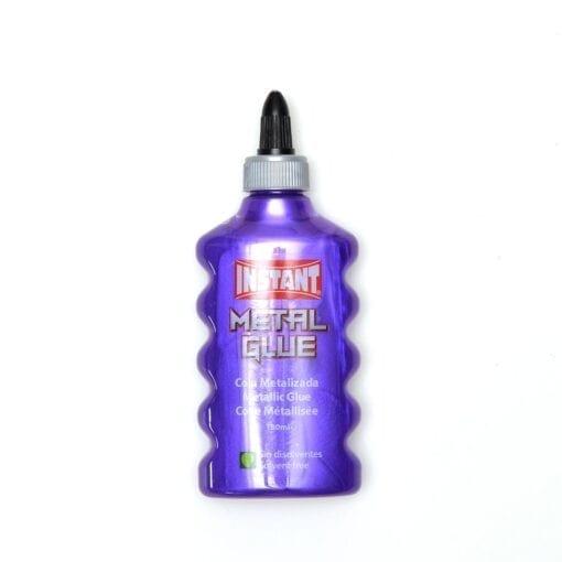 Metallic Glue Slime PVA Lim