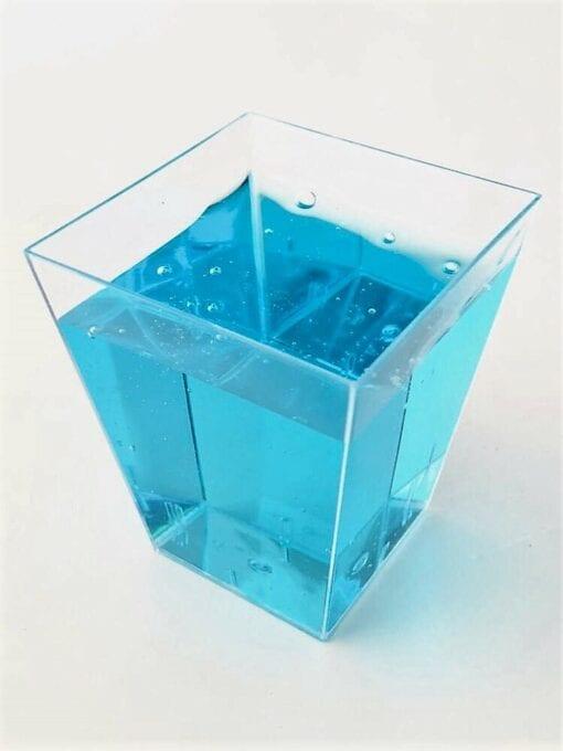 111556 Clear Blue School Glue PVA Lim 4.5 L