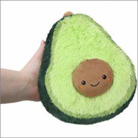 111568 Mini Squishable Comfort Food Avocado - 18 cm