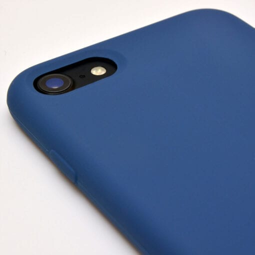 HS Silicon Case iPhone