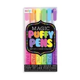 OOLY Magic Puffy Pens
