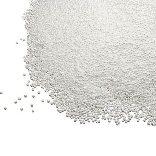 Styrolitkulor Vita - Foam Beads