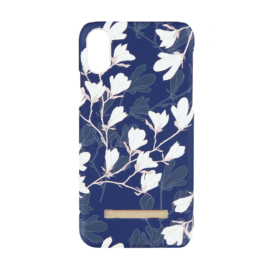 ONSALA COLLECTION Soft Mystery Magnolia Case iPhone X/Xs