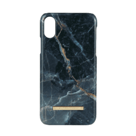 ONSALA COLLECTION Shine Grey Marble Case iPhone X/Xs