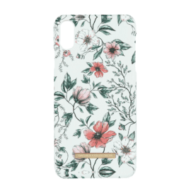 ONSALA COLLECTION Soft Vallmo Meadow Case iPhone Xs Max