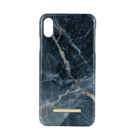 ONSALA COLLECTION Shine Grey Marble Case iPhone Xs Max