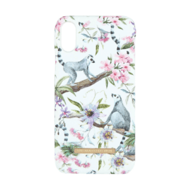 ONSALA COLLECTION Soft Lemur Cuties Case iPhone XR