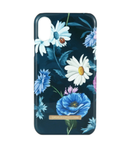 ONSALA COLLECTION Shine Poppy Chamomile Case iPhone XR