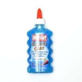 Glitter Glue Slime PVA Lim