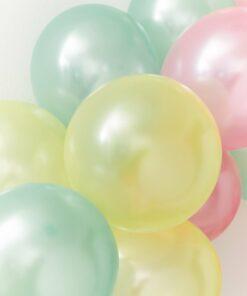 Ballonger - We Heart Pastel