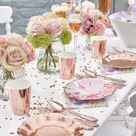 Party Porcelain